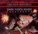 Справочник по «Тёмному воинству»