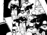 Солдат Имперской армии