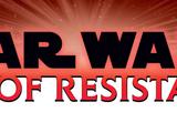 Звёздные войны: Эпоха Сопротивления