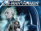 Звёздные войны: Оби-Ван и Энакин, часть 4