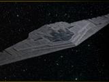 Звёздный дредноут типа «Мега»