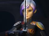 Испытания тёмного меча