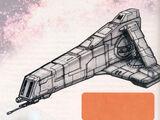 Корабль типа «Преследователь»