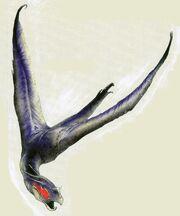 Hawkbat