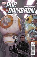 Star Wars Poe Dameron 6