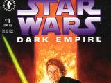 Тёмная Империя, часть 1: Участь джедая