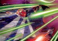 Anakin Skywalker NEC