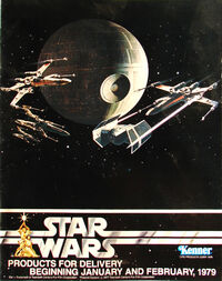 Kenner Products Catalog 1978