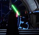Схватка на «Звезде Смерти II»