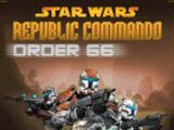 Republic Commando: Order 66 (видеоигра)