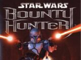 Star Wars: Bounty Hunter