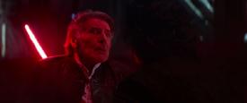 Kylo kills Solo(1)