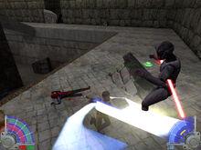 Shadowtrooper artusian chrystal