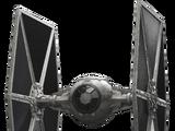 Звёздный истребитель завоевания превосходства в космосе TIE/ln