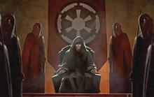 Император и гвардия