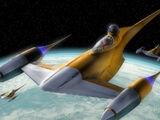 Звёздный истребитель N-1