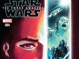 Звёздные войны: Пробуждение Силы, часть 4