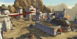 TatooineSpaceport-TOR