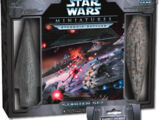 Star Wars Miniatures: Starship Battles