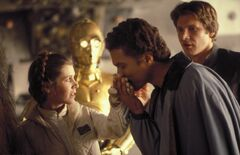 Lando smooth operator