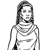 Akanah portrait