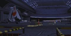 Independence hangar XW