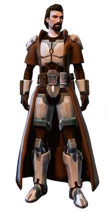 Jedi Knight SWTOR