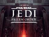 Искусство «Звёздных войн». Джедаи: Павший Орден
