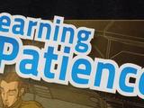 Сила терпения
