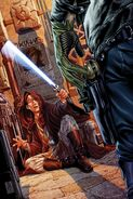 Star Wars Kanan The Last Padawan 2
