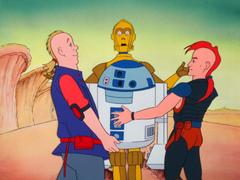 Dusat Joben find R2 TWW