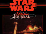 Звёздные войны: Журнал приключений, часть 1