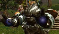 Force Flesh Raider