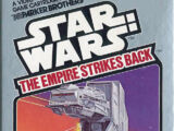 Star Wars: The Empire Strikes Back (видеоигра)