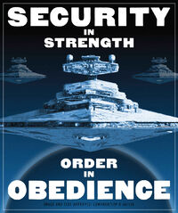 Strength & Obedience-SW Propaganda