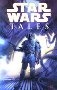 Tales Volume 2 DHC