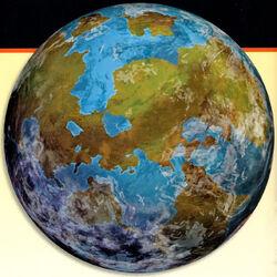 Планета Хейпс