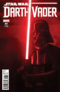 Darth Vader Dark Lord of the Sith 1 Movie