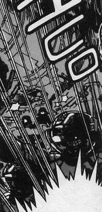 Gunners manga ANH2