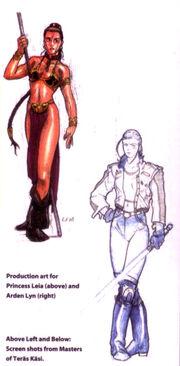 Leia Arden concepts SWI36