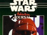 Звёздные войны: Журнал приключений, часть 4