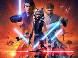 Седьмой сезон мультсериала «Звёздные войны: Войны клонов»