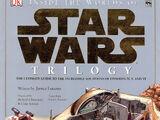 Миры Звёздных войн. Оригинальная трилогия