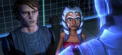 Sad Skywalker DOAD