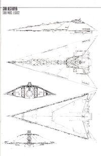 Legacy destroyer palleon