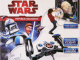 Plug it in and Play: Motion Flight Game: Star Wars: Republic Squadron