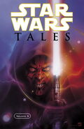 Tales Volume 5 DHC