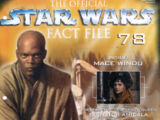 Официальный архив «Звёздных войн», выпуск 78