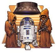 R2-D2 NEGTC 2