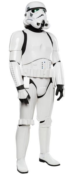 Anovos Stormtrooper Armor
